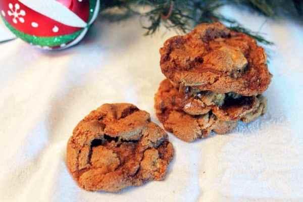 Vanilla Almond K Cookies 6 | 2 Cookin Mamas