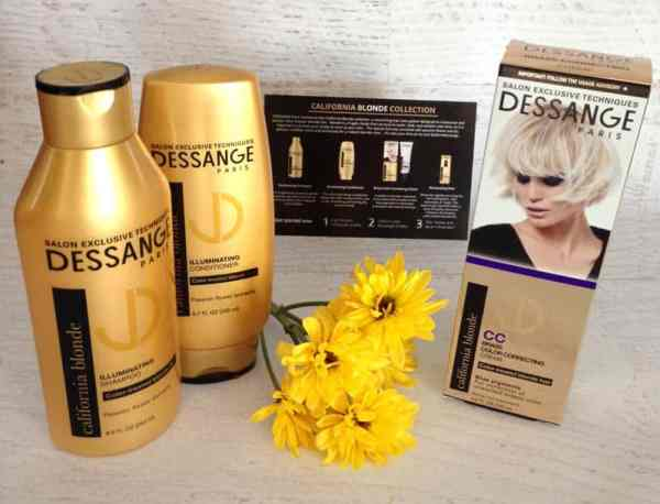 Dessange Products