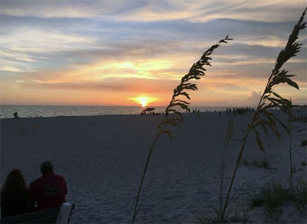 Anna Maria Island sunset