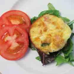 Egg Muffins square