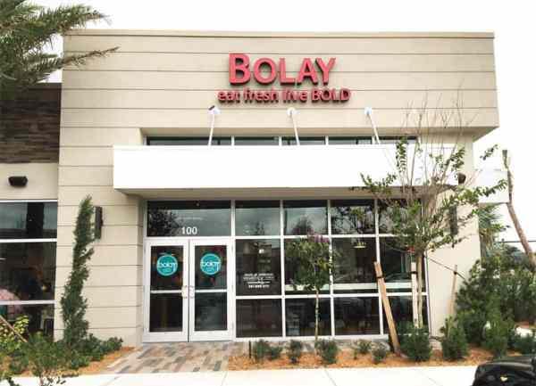 Bolay restaurant | 2CookinMamas
