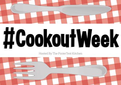 #CookoutWeek Logo