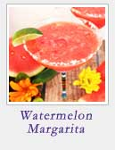 Watermelon Margarita | 2 Cookin Mamas