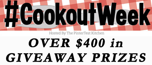 CookoutWeek Giveaway rectangle