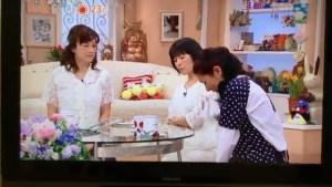 2019年5月19日(日) 放映「はやく起きた朝は…」磯野貴理子 離婚報告箇所 09