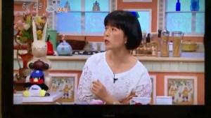 2019年5月19日(日) 放映「はやく起きた朝は…」磯野貴理子 離婚報告箇所 15
