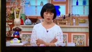 2019年5月19日(日) 放映「はやく起きた朝は…」磯野貴理子 離婚報告箇所 17