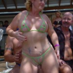 Labor Day Swingers Party