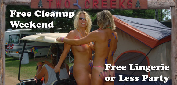 minnesota swingers, clothing optional campground, nudist campground