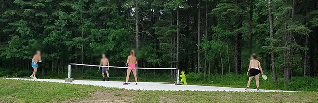 clothing optional games