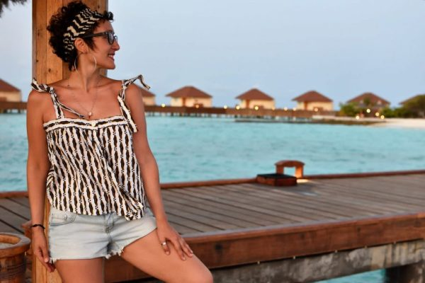 look maldive jeans