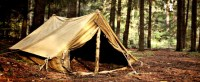 Cold Weather Tents - Analyzing 5 Of The Best For Survival