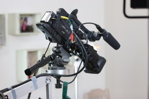 Audiovisuales producciones