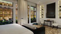 Hotel Bristol Vienna Austria