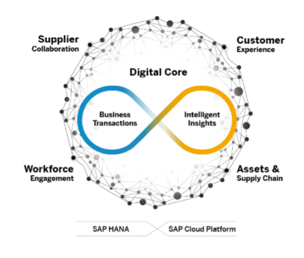 What is S/4 Hana and How Is It Different Than Suite on Hana