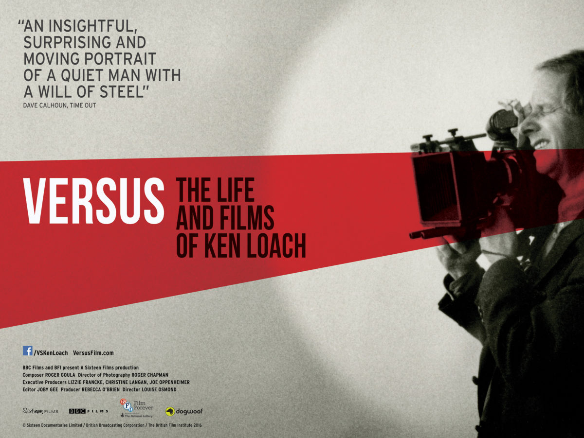 Versus | The Life and films of Ken Loach