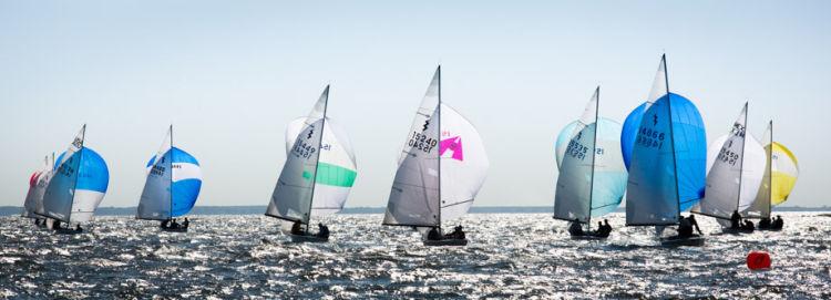 Sailing Chesapeake Greg Pease Photography