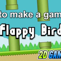Create a game like Flappy Bird for iOS using SpriteKit