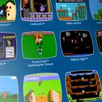 Modified NES Classic Compatibility List