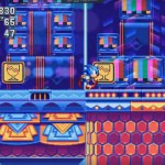 Sonic Mania to Hit Stores March 2017