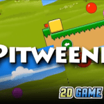 Pitweenk: a Pixelated Pink and Puzzling Platformer