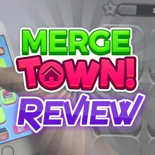 Merge Town: Become a Realtor without Ever Leaving your Home