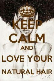 4c hair love