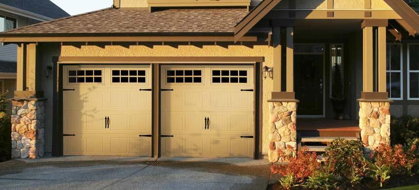 Doorlink Garage Doors  Dandk Organizer