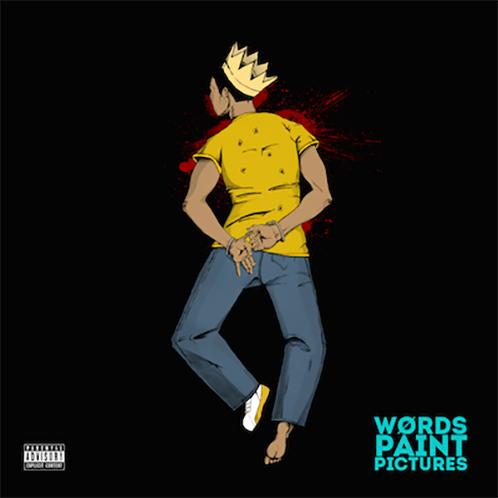 rapper-pooh-paint-words