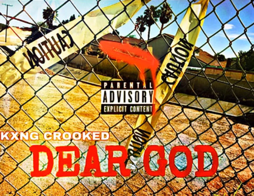 Image result for KXNG CROOKED – Dear God