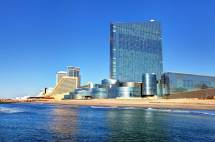 Ocean Resort Casino Lands License Of Opening