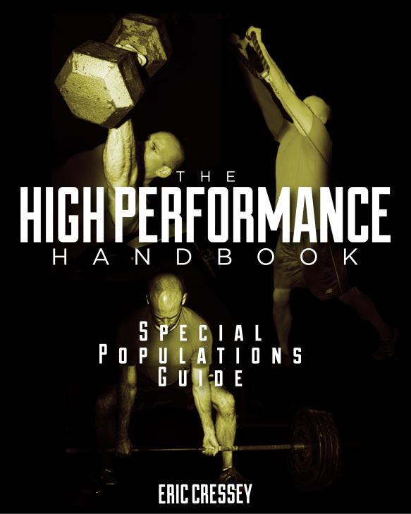 Download The High Performance Handbook Nutrition guide