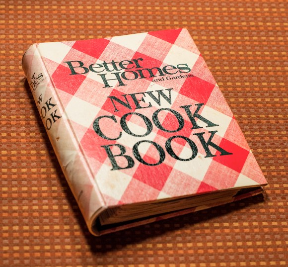 NEW cook book