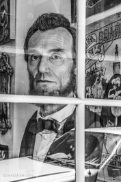 Reflections of Abe Lincoln