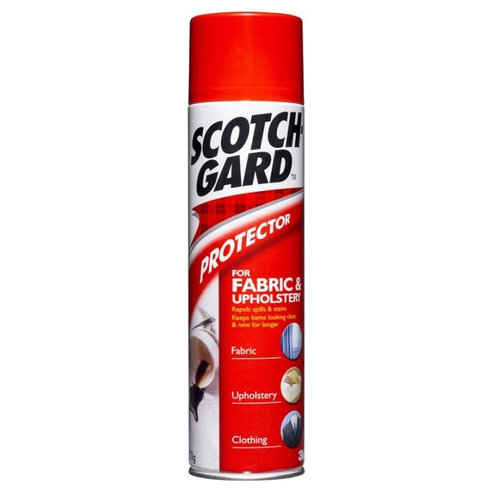 Scotchgard Sofa Spray