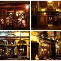 Edinburgh Pubs near Craigwell Cottage