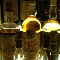 A Taste of Scotland at the Scotch Whisky Experience