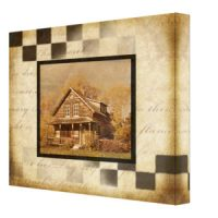 Cottage Wall Art