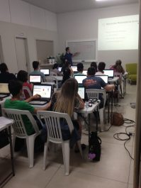 Curso Office Básico (Word, Excel e PowerPoint) na Sinergia (Turvo SC)