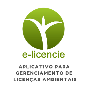 e-licencie - Aplicativo para Gerenciamento de Licenças Ambientais