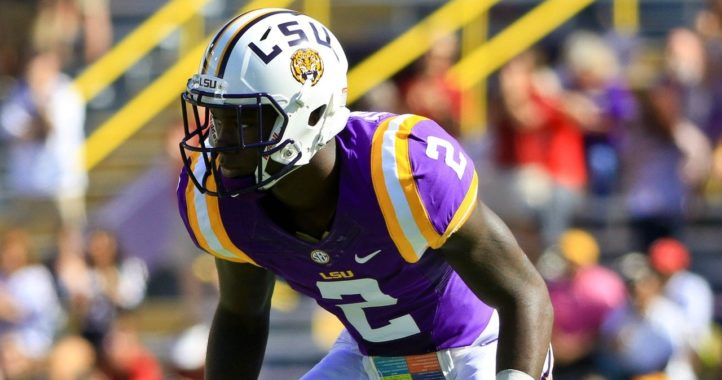Famous Nfl Players 2017 Lsu Football