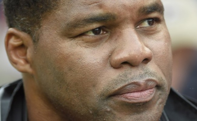 Herschel Walker To Dan Patrick I Flipped A Coin To
