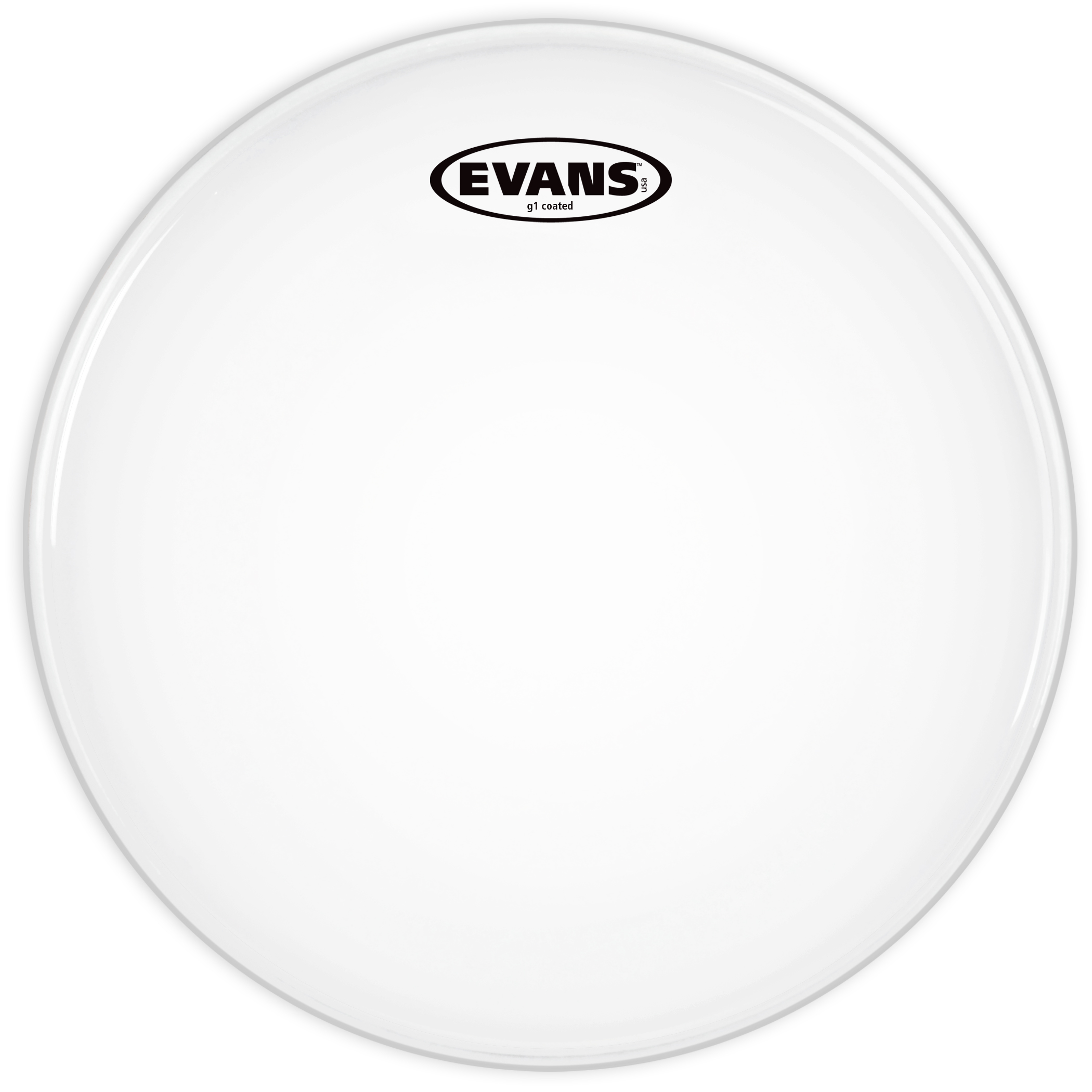 Evans G1 Clear Bass Drum Heads 18 22