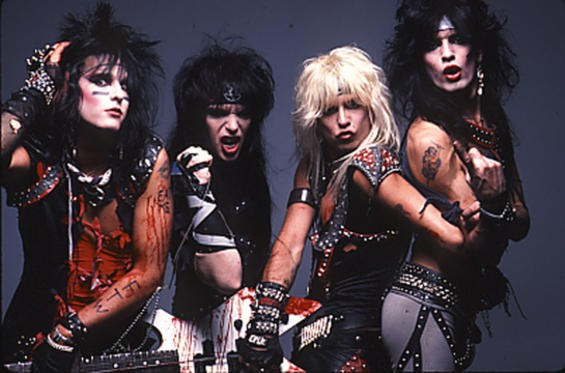 M A N I A Wallpapers Fall Out Boy Motley Crue S Nikki Sixx Is Too Fast To Die 171 2fast2die