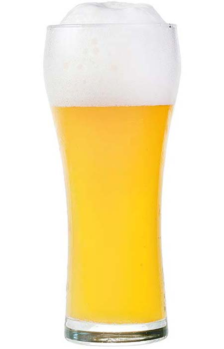 white ipa the beer