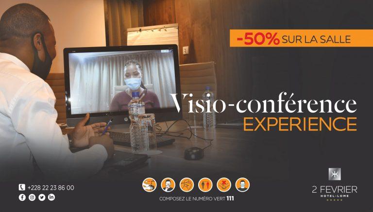Visio-conference-web