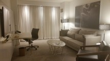 Las Vegas 2 Bedroom Suite Delano