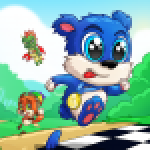 Fun Run 3 – Multiplayer Games 3.2.5 APK MODs Unlimited Money Hack Download for android