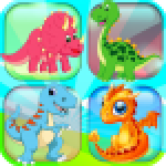 Pair matching games – 2 year old games free boys 1038 APK MODs Unlimited Money Hack Download for android