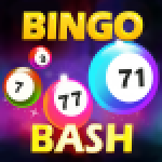 Bingo Bash Live Bingo Games Free Slots By GSN 1.114.1 APK MODs Unlimited Money Hack Download for android